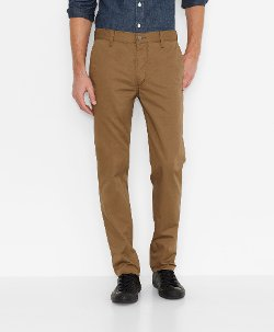 511 Slim Fit Hybrid Trousers by Levi's in Vice