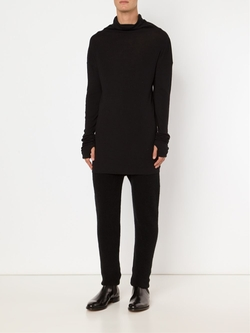 Turtle Neck Sweater by Isabel Benenato in American Horror Story