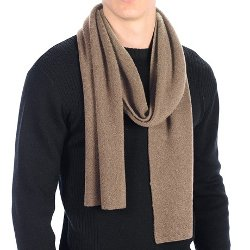 Cashmere Scarf by Portolano in Sex and the City 2
