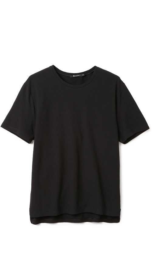 Neo Dry T-Shirt by T by Alexander Wang in Begin Again