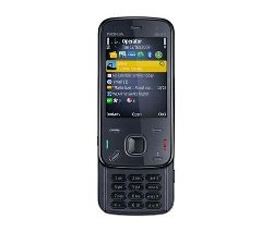 N86 Cell Phone by Nokia in Kick-Ass