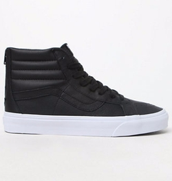 Sk8-Hi Reissue Zip Shoes by Vans in New Girl