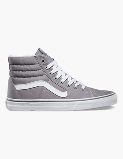 Sk8-Hi Shoes by Vans in Pretty Little Liars