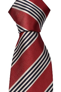 Men's Silk Necktie by Notch in John Wick
