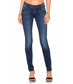 Collin Crop Jeans by Hudson Jeans in Suits
