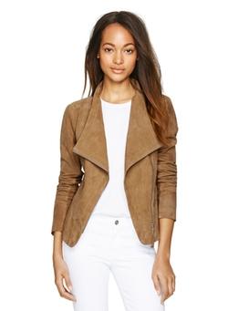 Pina-A Jacket by Mackage in Arrow