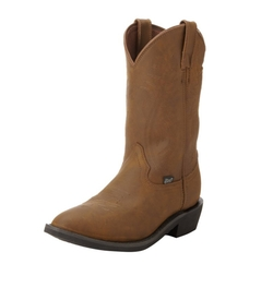 Farm and Ranch Boots by Justin Original in Lethal Weapon