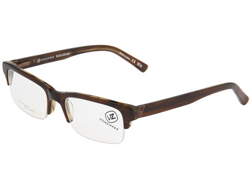 Elks Lodge Reader Eyeglasses by Vonzipper in Birdman