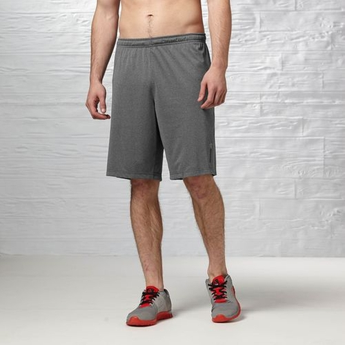 One Series Antimicrobial Knit Short by Reebok in Neighbors