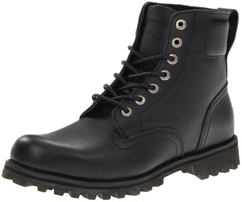 Charlie Hi Boots by Andrew Marc in Atonement