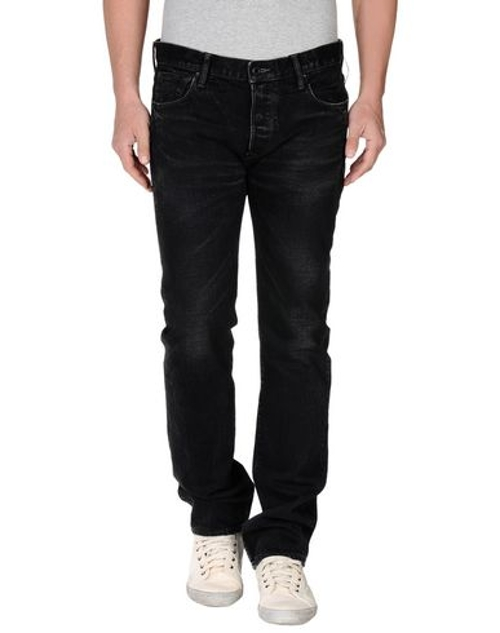 Denim Pants by Kuro in Fast Five