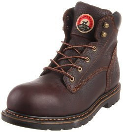 Men's Aluminum Toe Work Boot by Irish Setter in The Best of Me