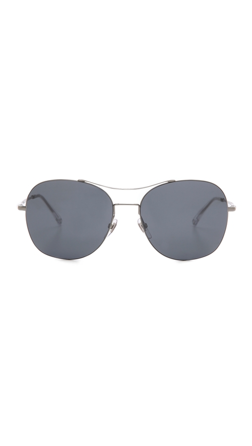 Aviator Sunglasses by Gucci in The American