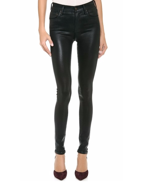 Rocket Leatherette Jeans by Citizens of Humanity in Shadowhunters - Season 1 Looks