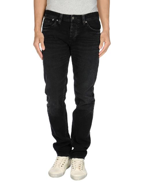 Denim pants by PEPE JEANS in This Is Where I Leave You