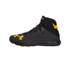 Project Rock Delta Sneakers by Under Armour in Ballers