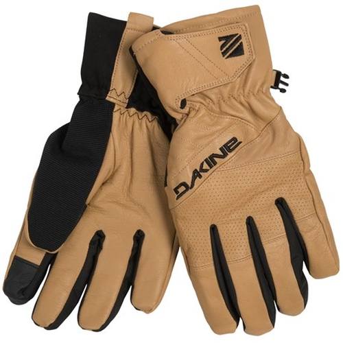Daytona Snow Gloves by DaKine in Everest