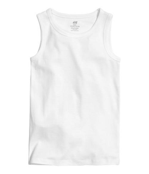 Tank Top by H&M in Wish I Was Here