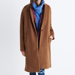 Monsieur Coat by Madewell in Marvel's The Defenders