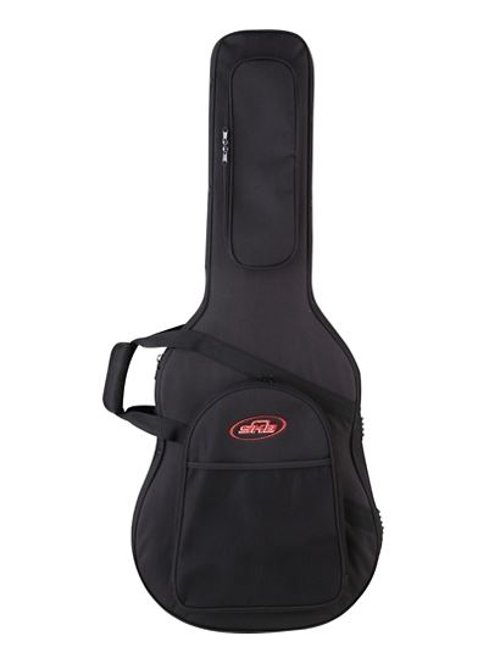 Acoustic Guitar Soft Case by SKB in Begin Again