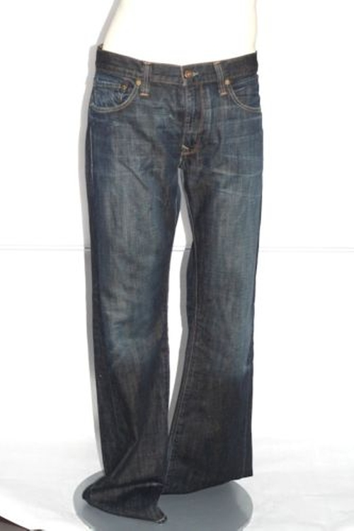 Capital E Hesher Straight Leg Jeans by Levi's in Twilight