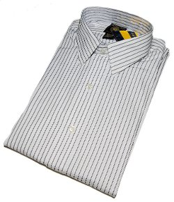 Rugby Mens Dress Shirt by Ralph Lauren in Hall Pass