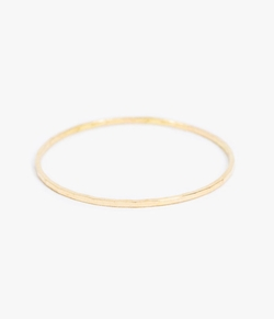 Threadbare Stacking Rings by Catbird in Pretty Little Liars