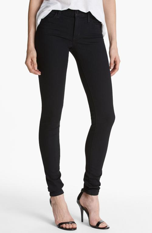 Skinny Stretch Jeans by Joe's in Addicted