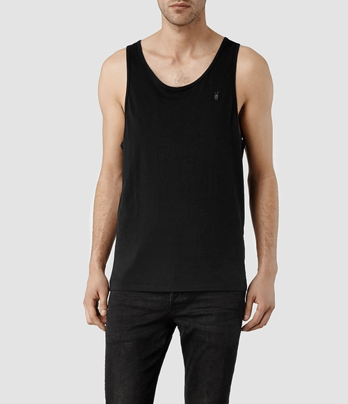 Tonic Tank Top by All Saints in American Horror Story - Season 5 Episode 1