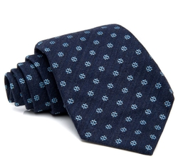 Diamonds Tie by Isaia in Suits