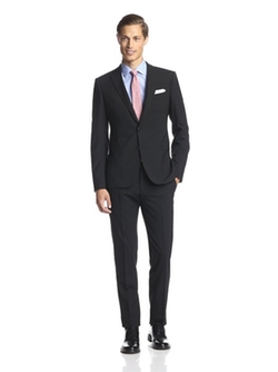 Drop 8 Suit by Armani Collezioni in The Martian