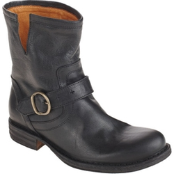 Eli Ankle Boot by Fiorentini + Baker in Fifty Shades of Grey