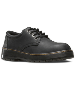 Bolt Steel-Toe Industrial Shoes by Dr. Martens in Arrow