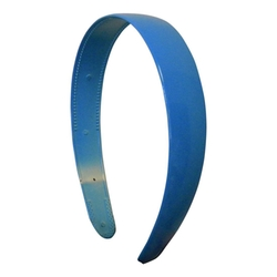 Plastic Hard Headband by Motique Accessories in Sisters