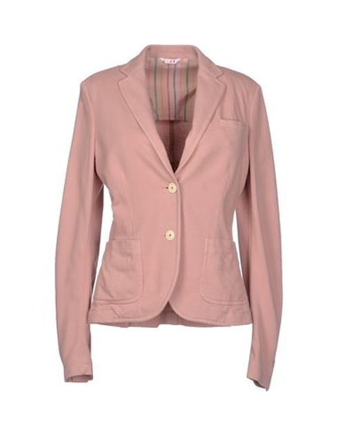 Single Breasted Blazer by Manuel Ritz in She's The Man