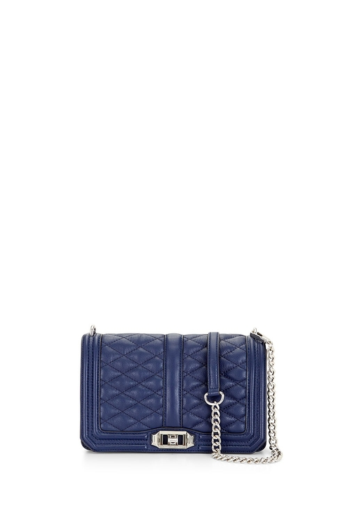 Love Crossbody Bag by Rebecca Minkoff in Pretty Little Liars