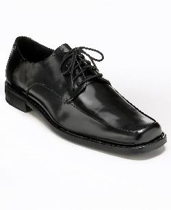 Hamilton Moc Toe Oxfords by Calvin Klein in The Wolf of Wall Street