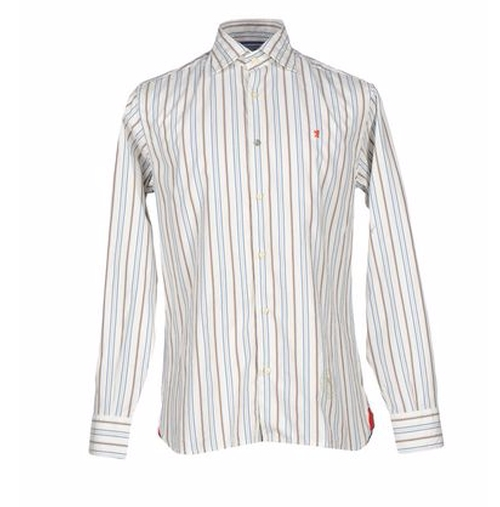 Stripe Shirt by Jaggy in Snowden