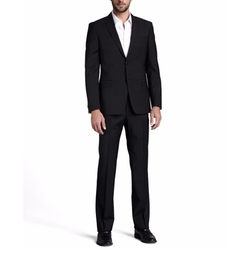 Versace Collection City Fit Basic Suit by Versace Collection in Shadowhunters