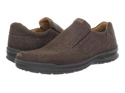 Remote Slip on Casual Shoes by Ecco in Hall Pass