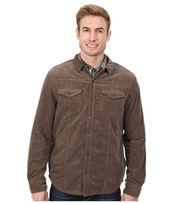 Gomez Shirt Jacket by Prana in Silicon Valley
