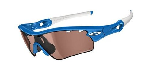 Radar Path Sunglasses by Oakley in Couple's Retreat