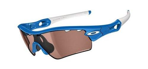 Radar Path Sunglasses by Oakley in Couple's Retreat