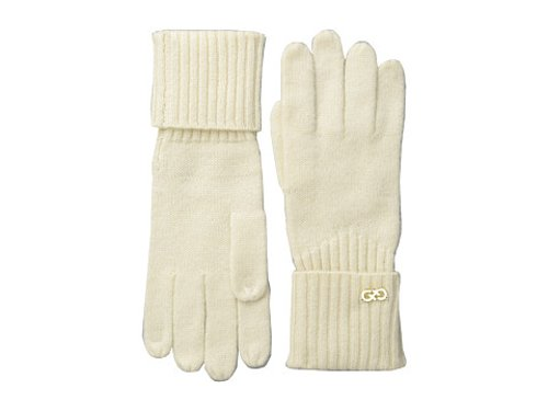Diagonal Rib Glove by Cole Haan in New Year's Eve