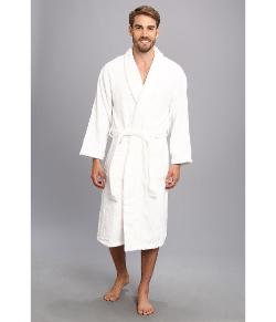 KassaSoft Bath Robe by Kassatex in Jersey Boys