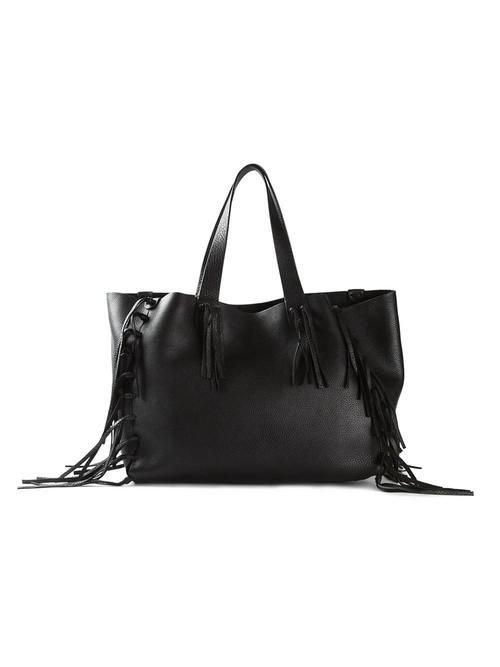 Fringed Tote Bag by Valentino Garavani in Jessica Jones - Season 1 Episode 3