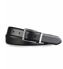Douglas Reversible Leather Belt by Polo Ralph Lauren in All Eyez on Me
