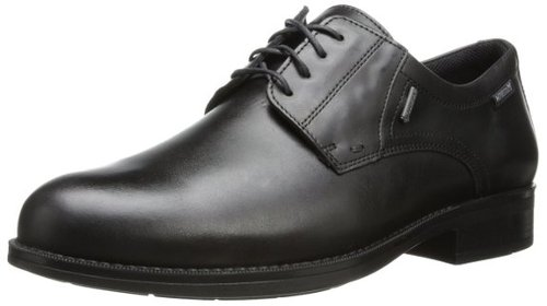 Men's David GT Rain Shoe by Mephisto in Only God Forgives