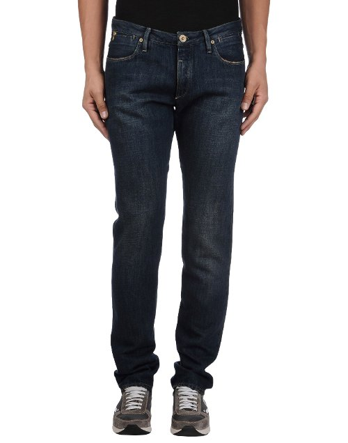Denim Pants by Freesoul in If I Stay