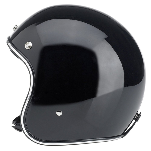 Novelty Helmet by Biltwell in On Her Majesty's Secret Service